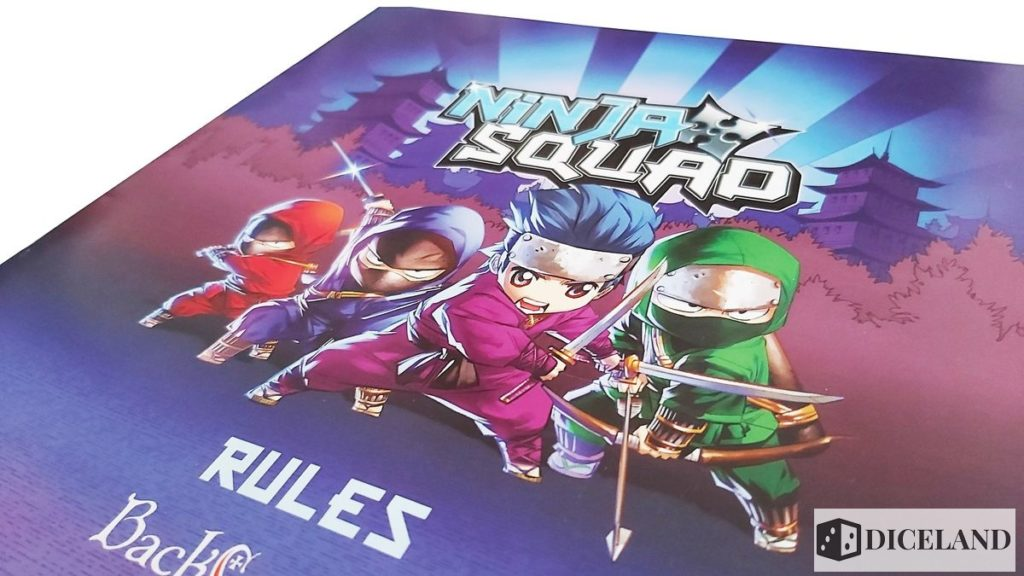 Ninja Squad 2 1024x576 Recenzja #293 Ninja Squad