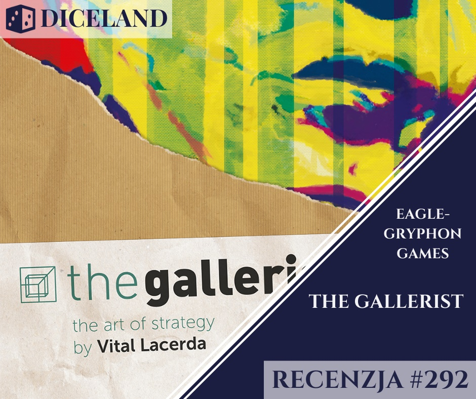 Recenzja 292 Recenzja #292 The Gallerist