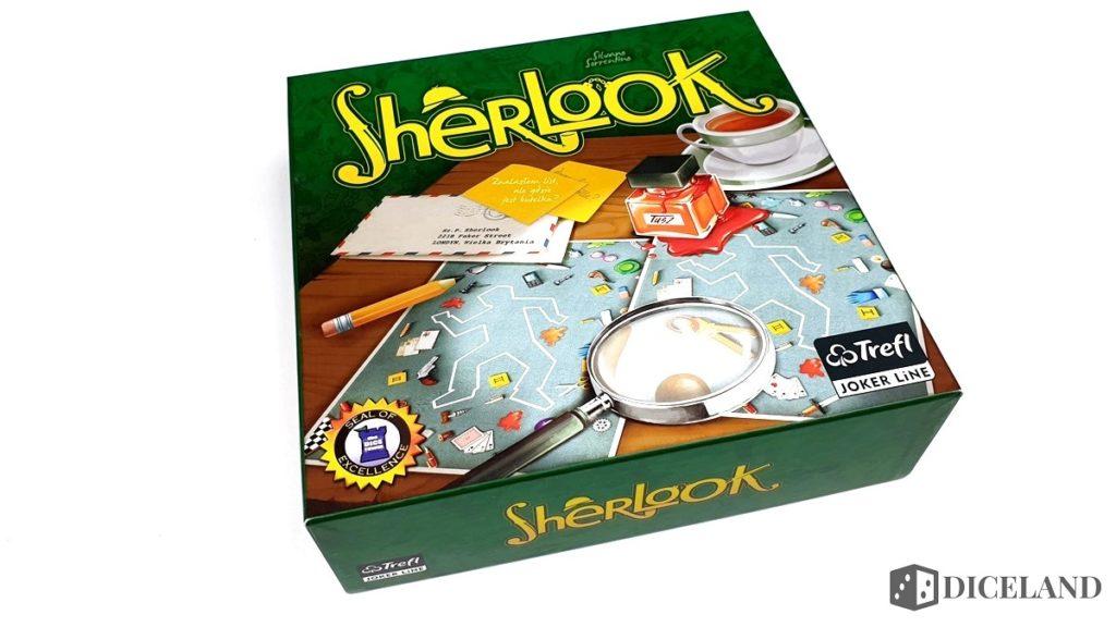 Sherlook 1 1024x576 Recenzja #287 Sherlook