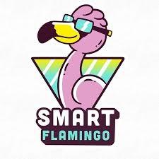 smart flamingo Recenzja #291 Plażing Roll & Write