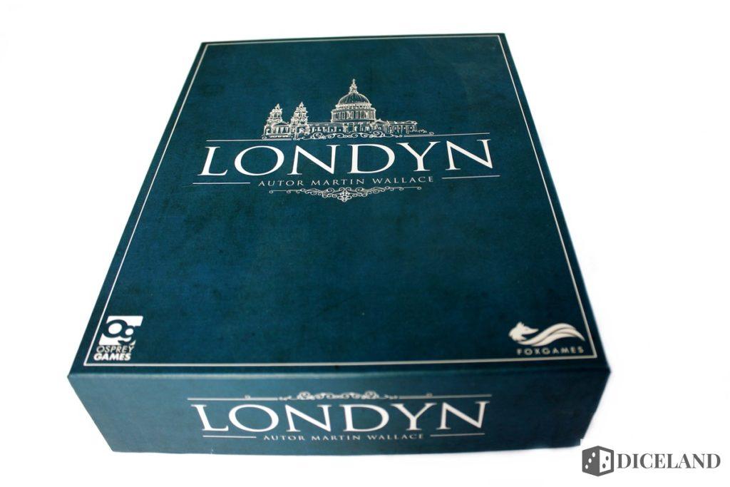 Londyn 1 1024x683 Recenzja #307 Londyn