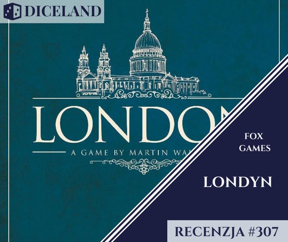 Recenzja 307 Recenzja #307 Londyn