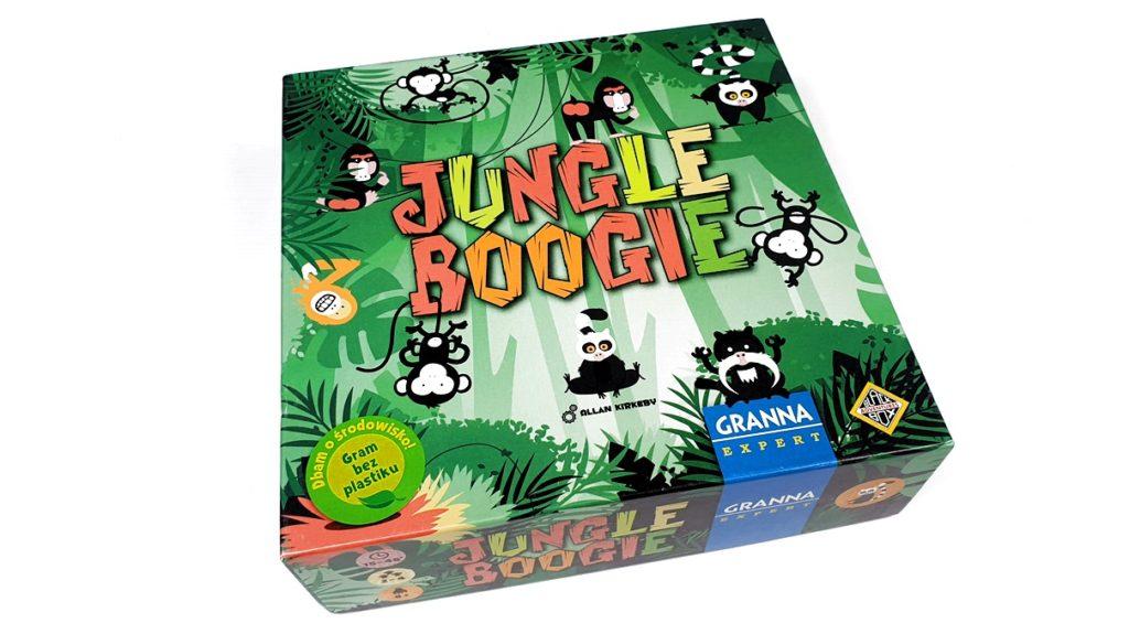 Jungle Boogie 1024x575 Recenzja #317 Jungle Boogie