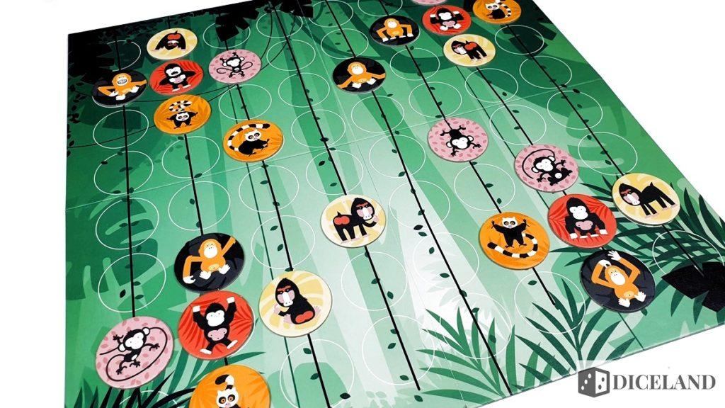 Jungle Boogie 5 1024x576 Recenzja #317 Jungle Boogie