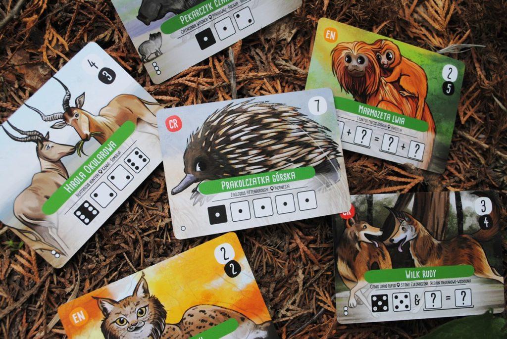 Ratujmy zwierzęta 7 1024x685 Recenzja #320 Ratujmy zwierzęta!