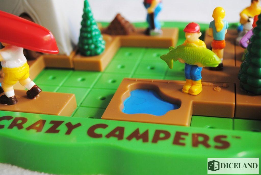 szalony biwak 3 1024x685 Recenzja #313 Szalony biwak/ Crazy campers