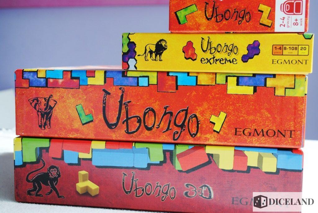 ubongo extreme 12 1024x685 Recenzja #310 Ubongo extreme